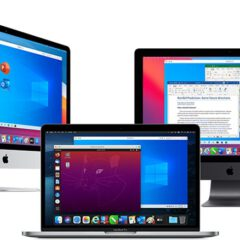 Parallels Desktop 16 Int. Mac lic.  wieczysta