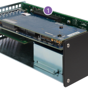Sonnet Echo Express SEL TB3 Box dla 1xPCIe do TB3