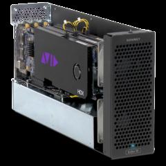 Sonnet Echo III Desktop Box dla 3xPCIe do TB3