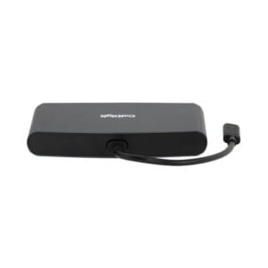 CalDigit TB3 Mini Dock Dual DisplayPort Nowy Model