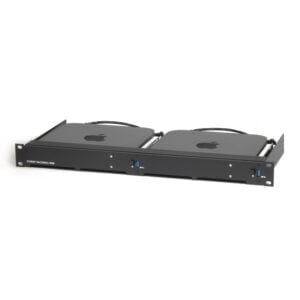 Sonnet RackMac Mini 19″ 2xMac Mini Mid2010 do 2020 M1