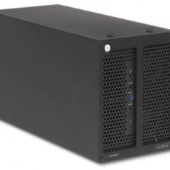 Sonnet DuoModo XMac Mini/Echo III Desktop System dla MacMini